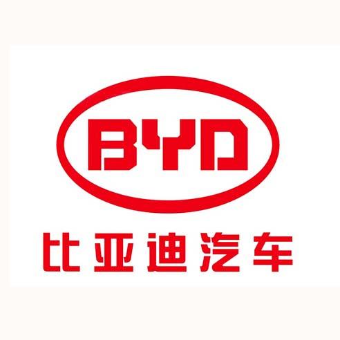比亚迪公司